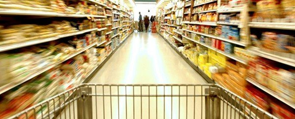 Prevenzione obesità infantile: occhio alle scelte anche al supermercato