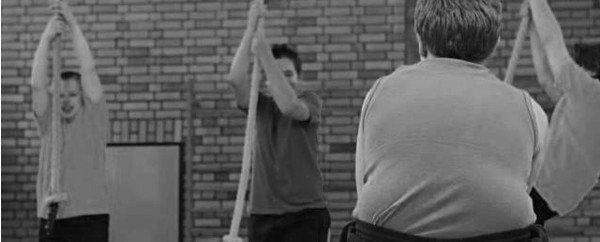obesità e bullismo - unavitasumisura