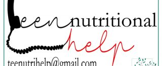 TEEN-NUTRITIONAL-HELP