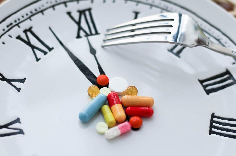 Terapia farmacologica per il controllo del peso