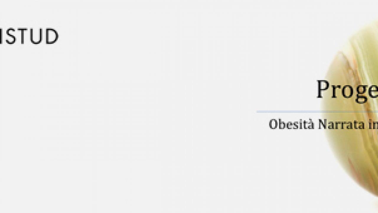 Obesità Narrata in Italia