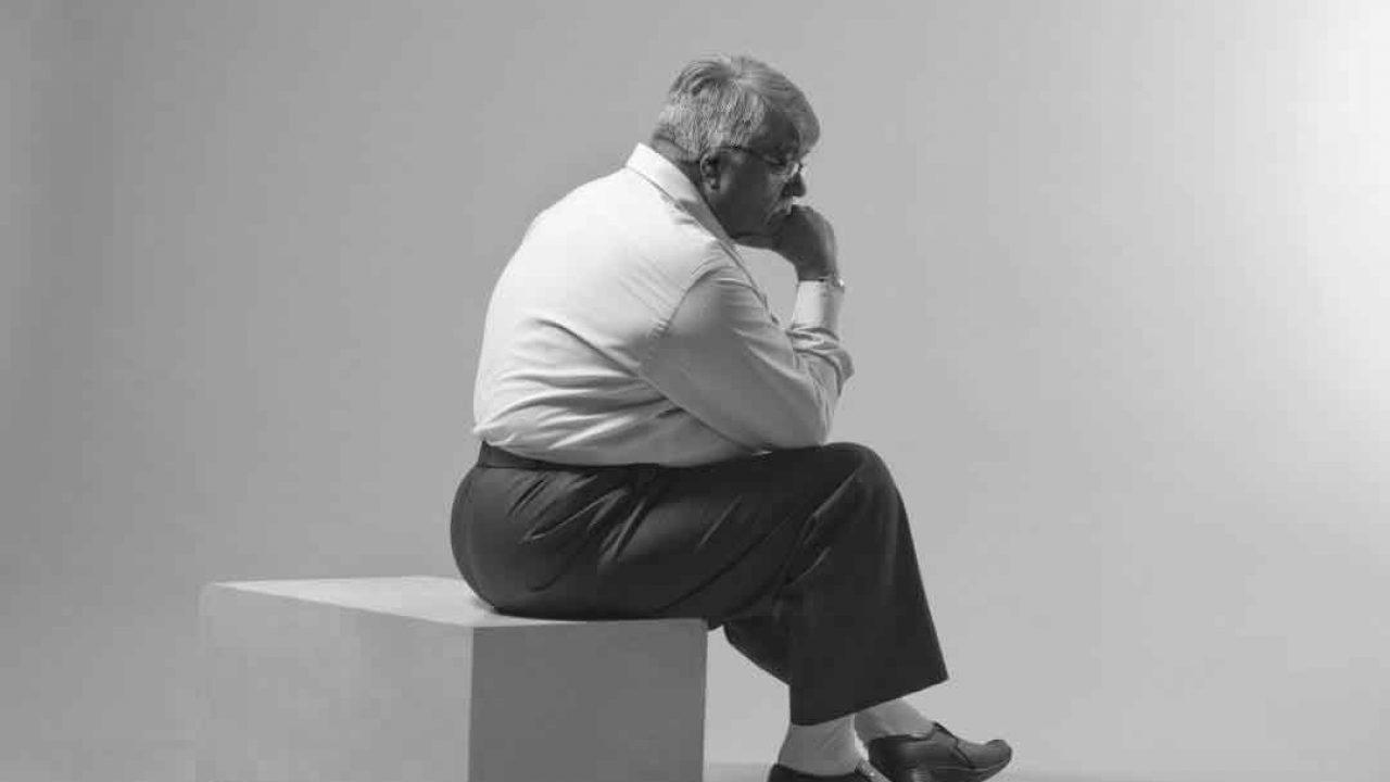 Italia: l'obesità negli anziani