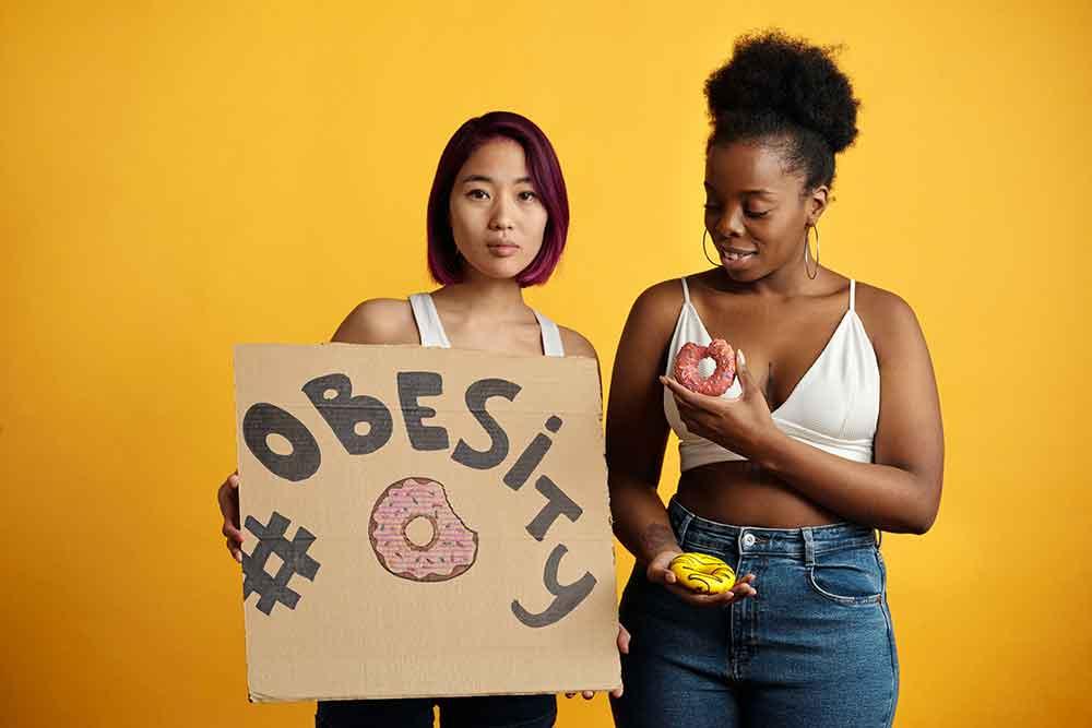 L'obesità nella società multietnica