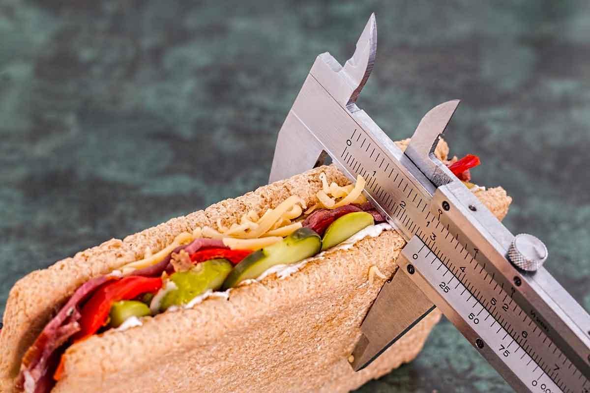 L'efficacia delle diete in uno studio francese