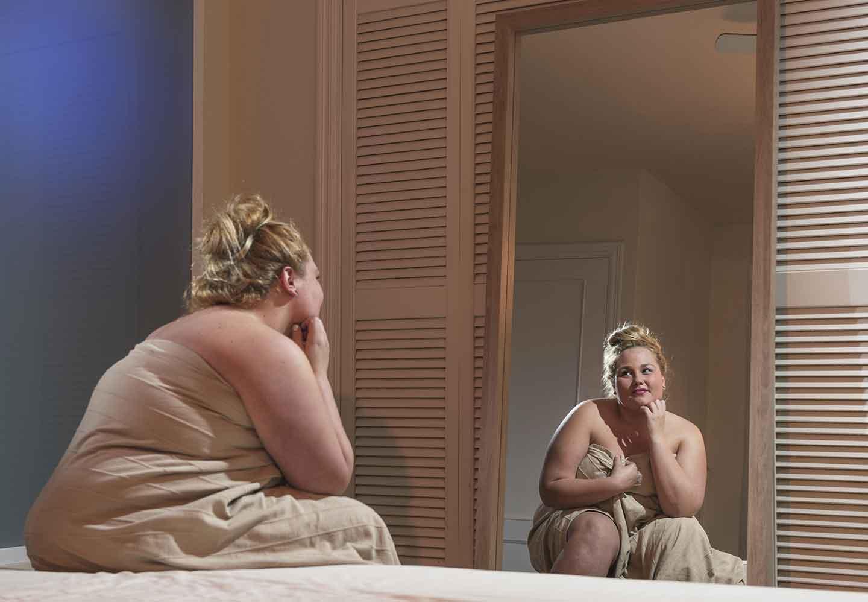 Immagine corporea e obesità