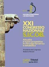 XXI congresso SICOB