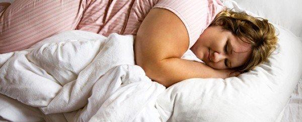 Obesità, malattie respiratorie e apnee notturne
