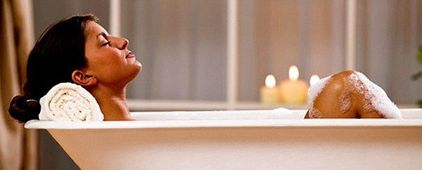 Mi faccio un bagno... di benessere - unavitasumisura