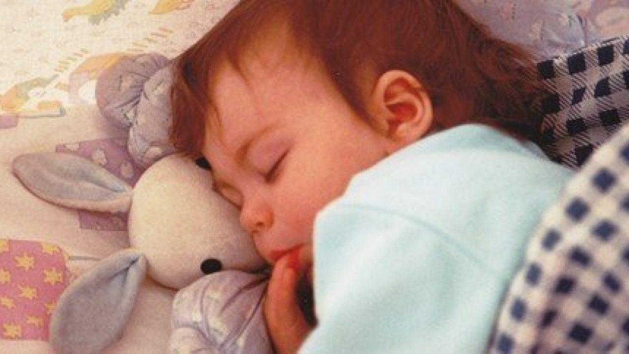 I disturbi del respiro nel sonno nei giovanissimi sono pericolosi