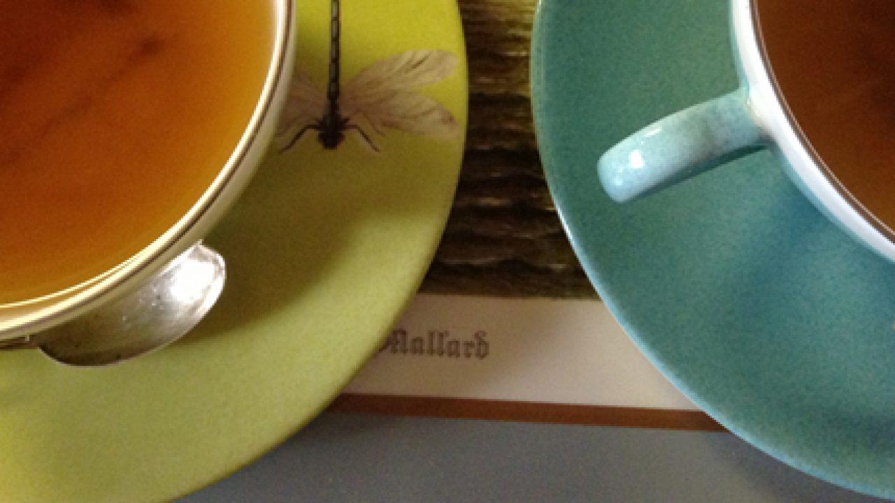 Il tè verde aiuta nel controllo della glicemia