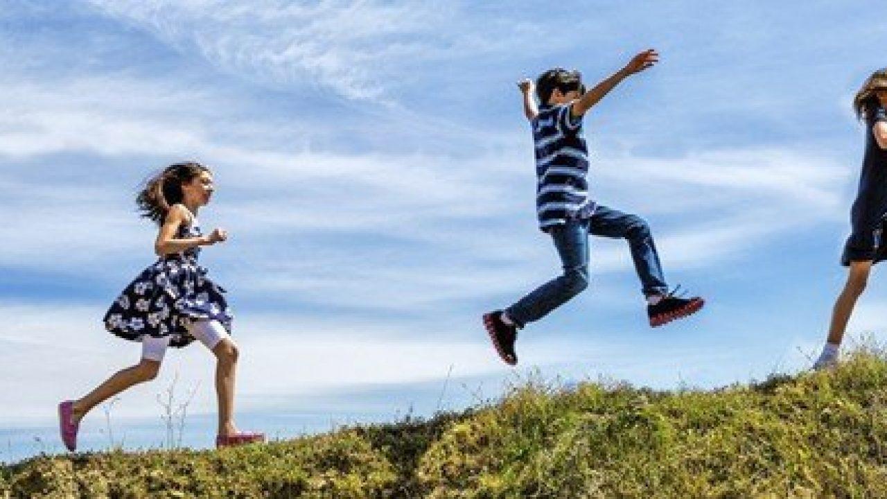 Bambini e adolescenti: insulinoresistenza migliora con l'esercizio fisico