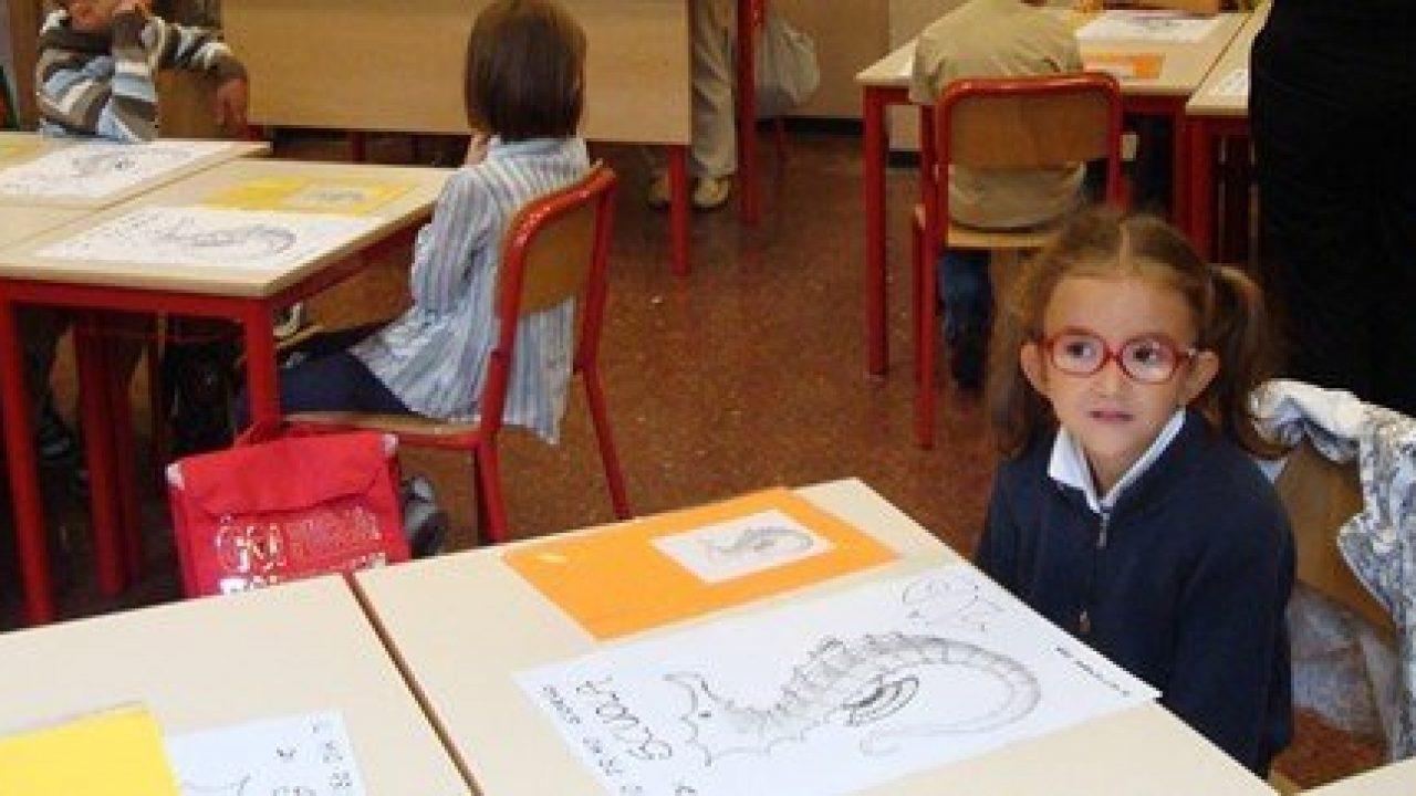 Il primo documento di accoglienza a scuola dei bambini con diabete