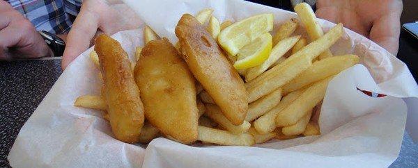 I fritti sono pericolosi per chi è predisposto all'obesità
