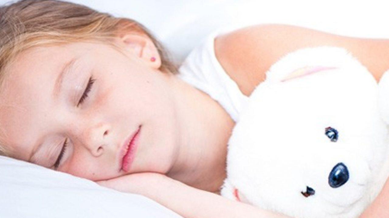 La carenza di sonno nei bambini può favorire sovrappeso, obesità e diabete
