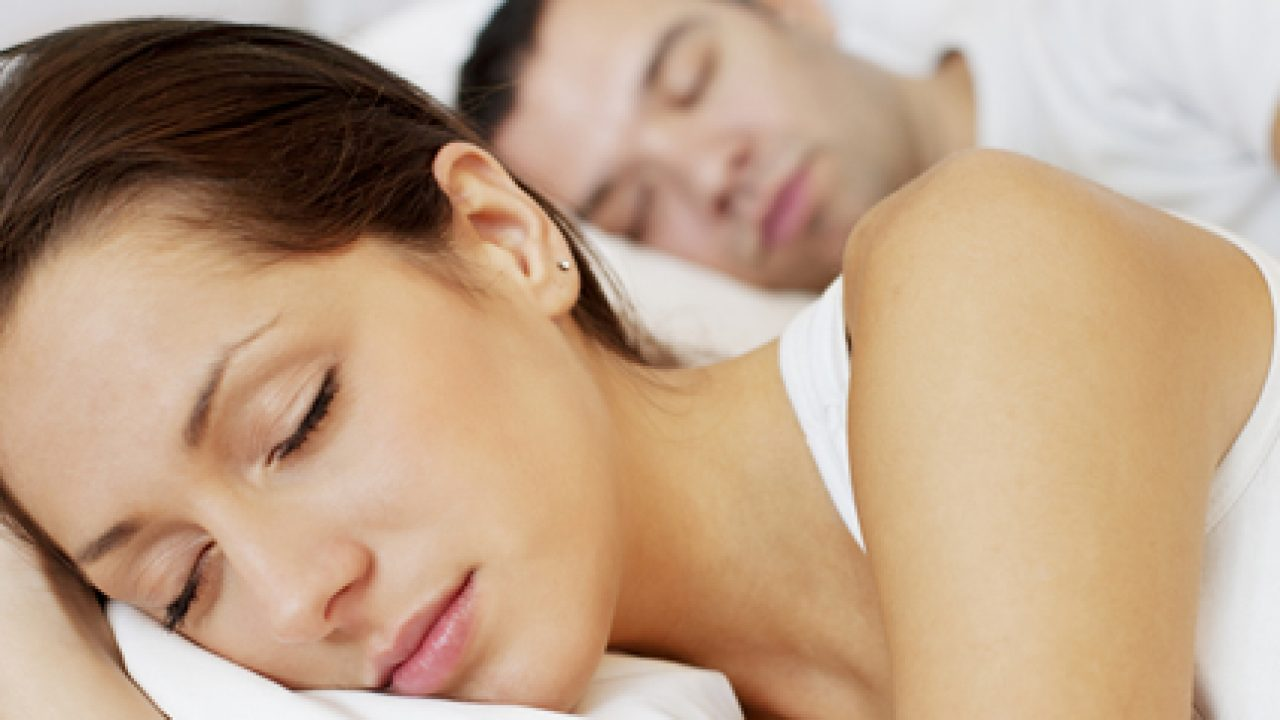 Sonno: quante ore vanno bene per noi?