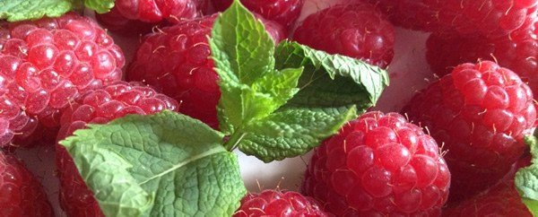 Frutti di bosco freschi: una scorpacciata di salute