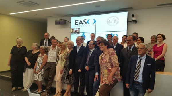 EASO Milan Declaration 2015