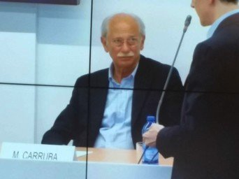 Michele Carruba, past president SIO e Direttore CSRO
