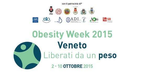 obesity week 2015 - Veneto