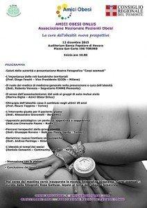 La cura dell'obesità: nuove prospettive