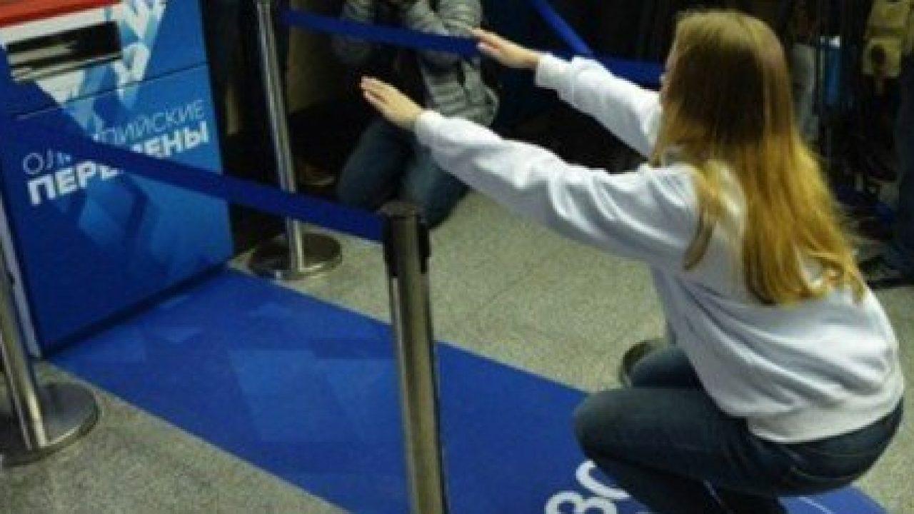 """Roma, biglietto metrò gratis a chi fa 10 """"squat"""""""