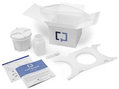 Cologuard®, primo test per lo screening del tumore colon-retto