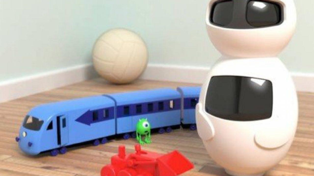 YOU: il nuovo robottino contro l'obesità infantile