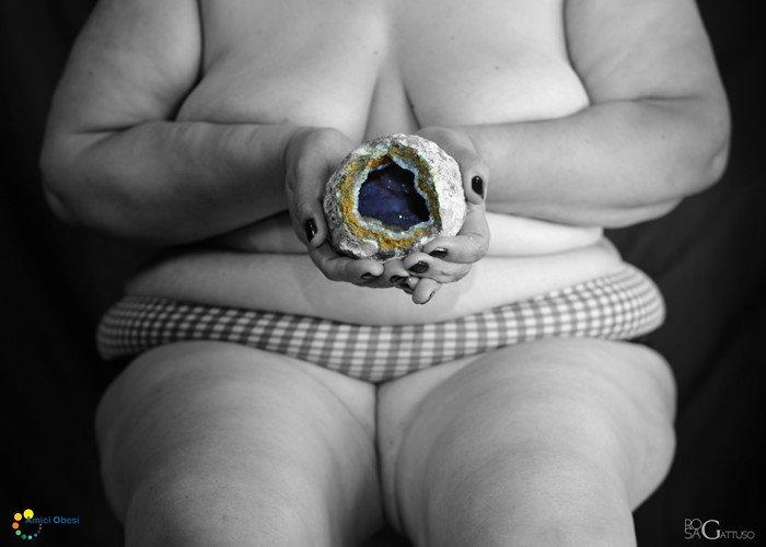Corpi scomodi - 3 il tesoro nascosto in un geodes