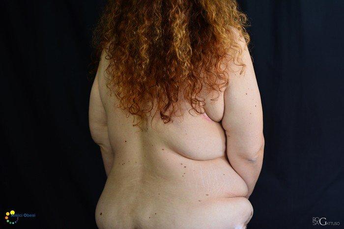 Corpi scomodi - Un peso che mi faccia sentire bene