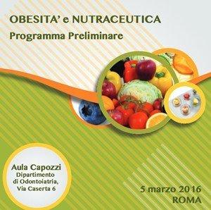 obesità e nutraceutica