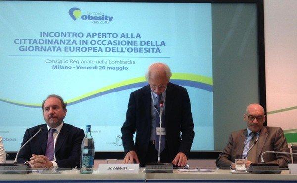 Obesità: una nuova interpretazione grazie anche al CSRO