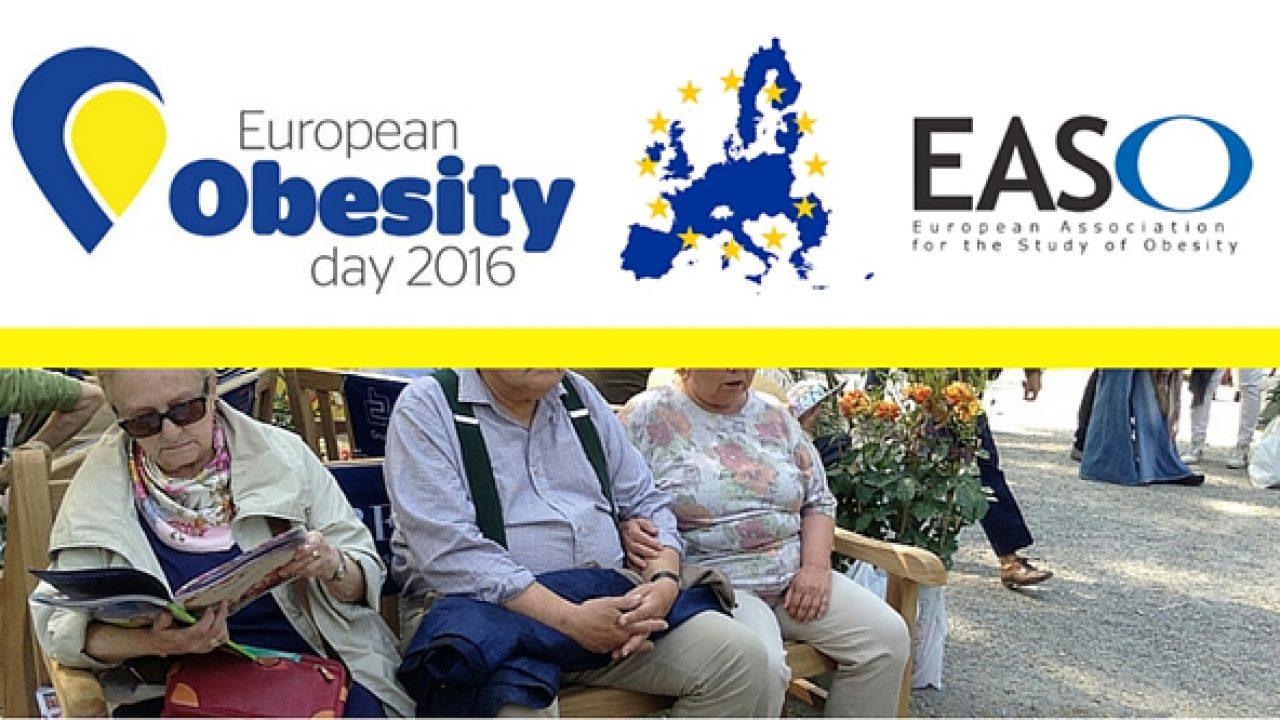 La Giornata Europea dell'Obesità