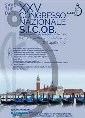 XXV Congresso Nazionale SICOB