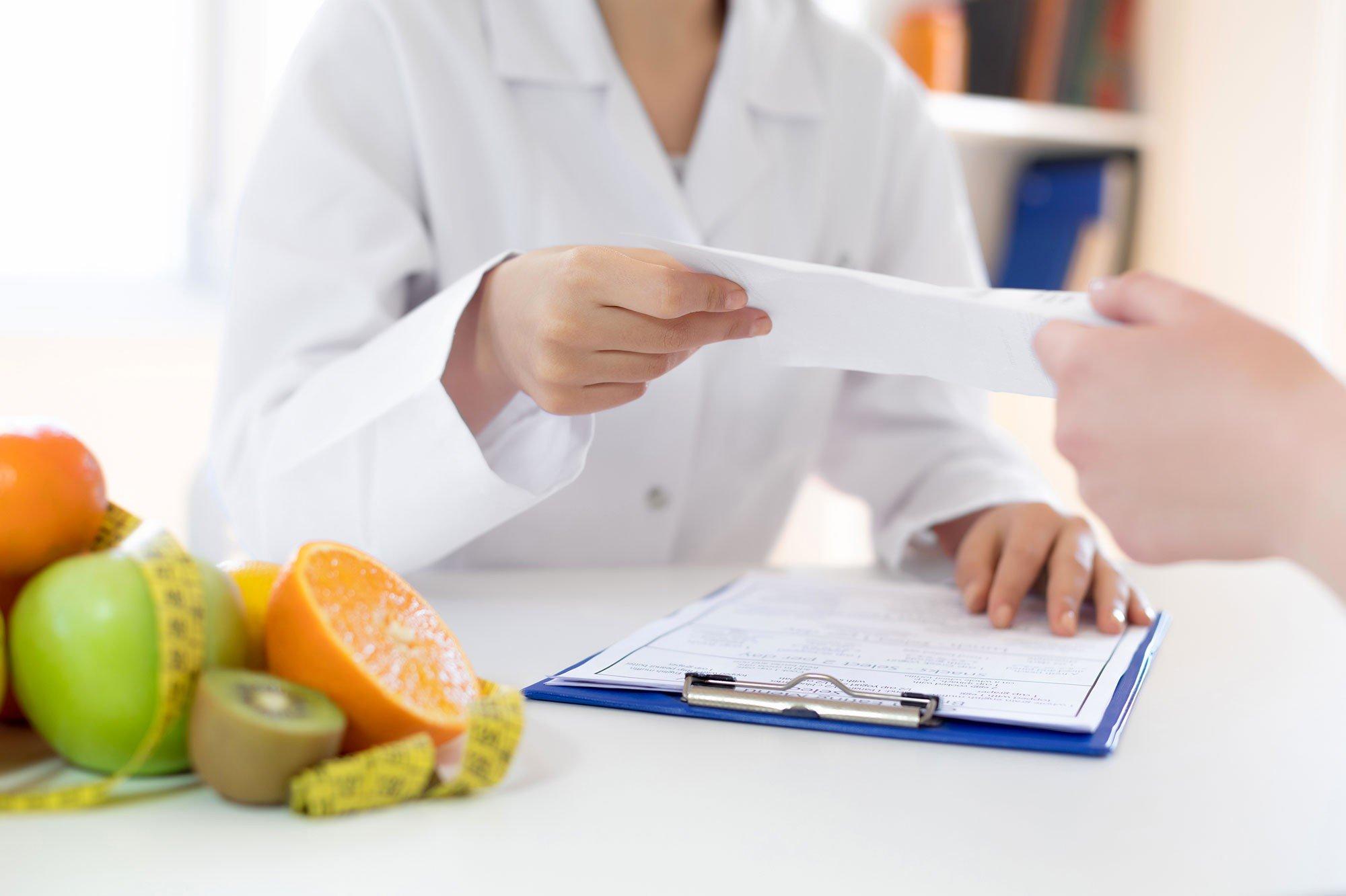 L'importanza dei controlli nutrizionali post-bariatrica