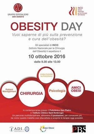 obesity day inco