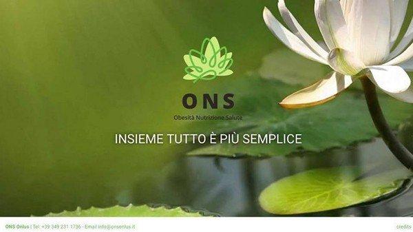 Associazione ONS – Obesità, Nutrizione e Salute