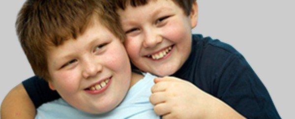 """Cosenza: partita la campagna """"Dammi il 5!"""" contro l'obesità infantile"""