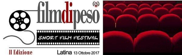 Filmdipeso: 2° edizione del shortfilm Festival