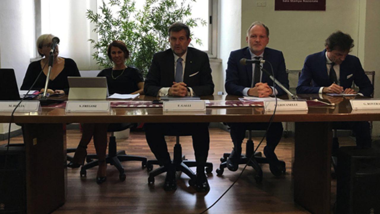 L'Italia ingrassa – INCO presenta i risultati di una ricerca sull'obesità