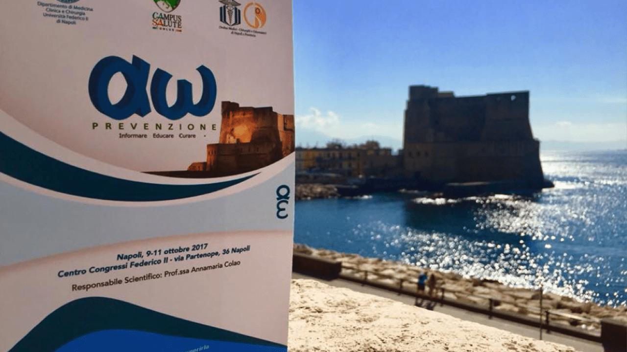 Obesità in Campania: auspicabile un percorso di cura con le istituzioni regionali