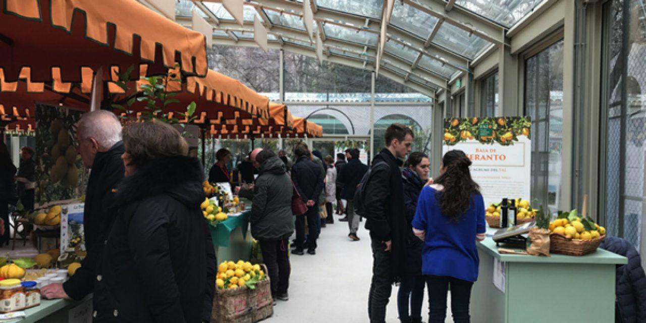 AgruMi 2020: è tornata a Villa Necchi la kermesse degli agrumi