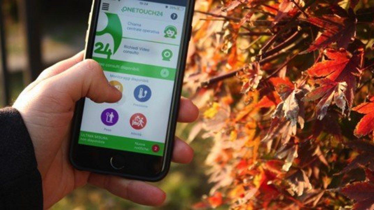 Diabete: è nato OneTouch24, l'innovativo servizio di teleassistenza 24/7