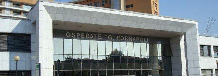 Ospedale Fornaroli di Magenta