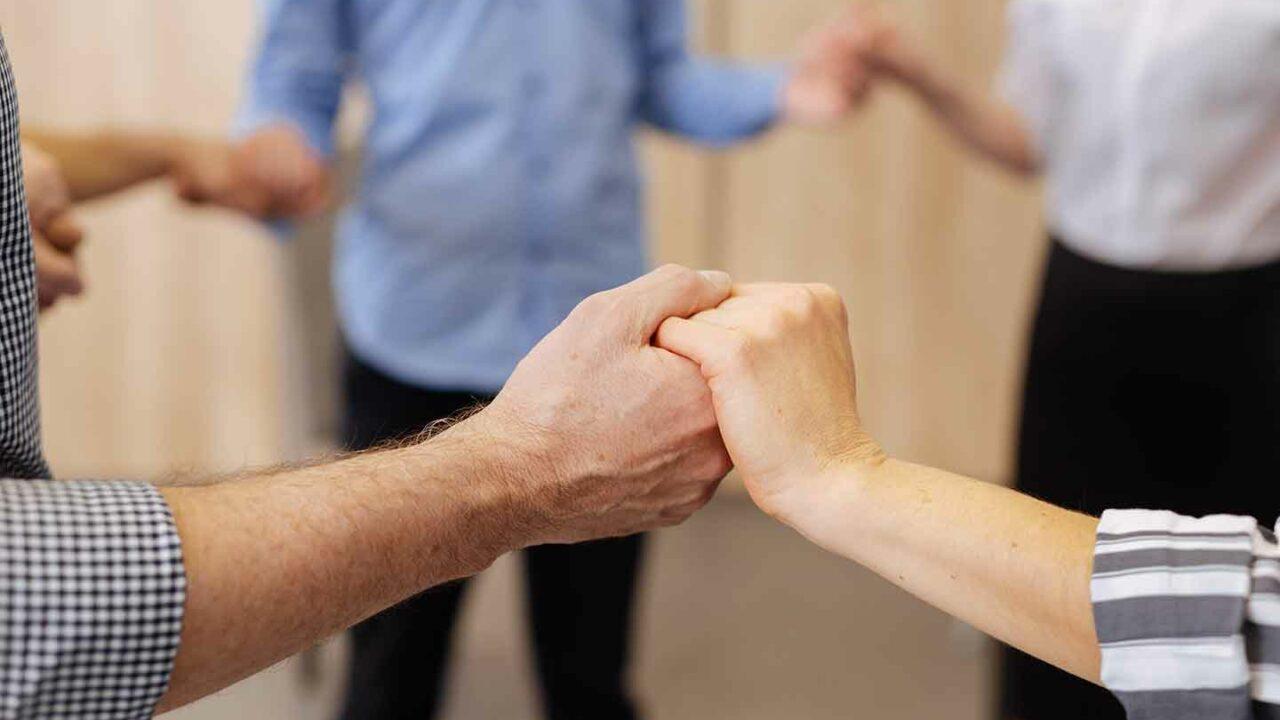 I gruppi di auto-aiuto: perché sono così utili?