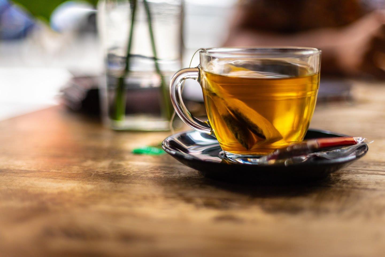 Tè verde. Come conservarne tutte le proprietà