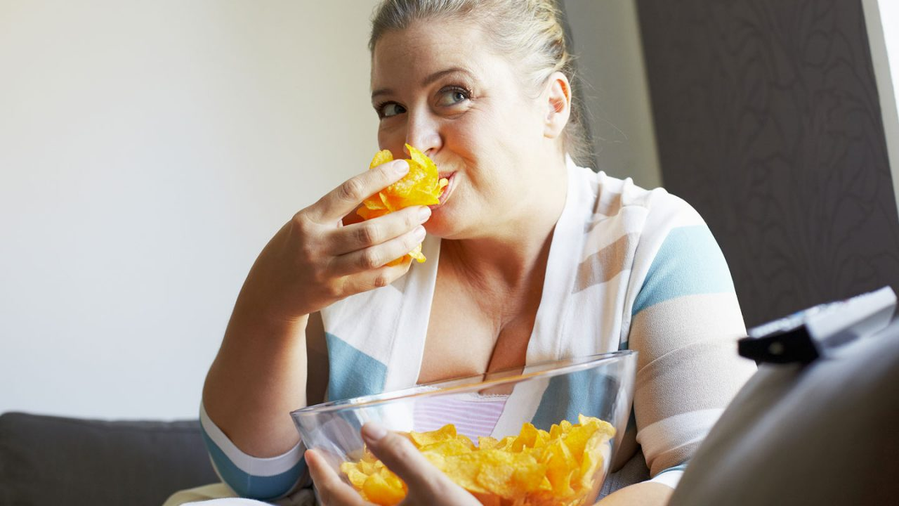 La fame emotiva (emotional eating)
