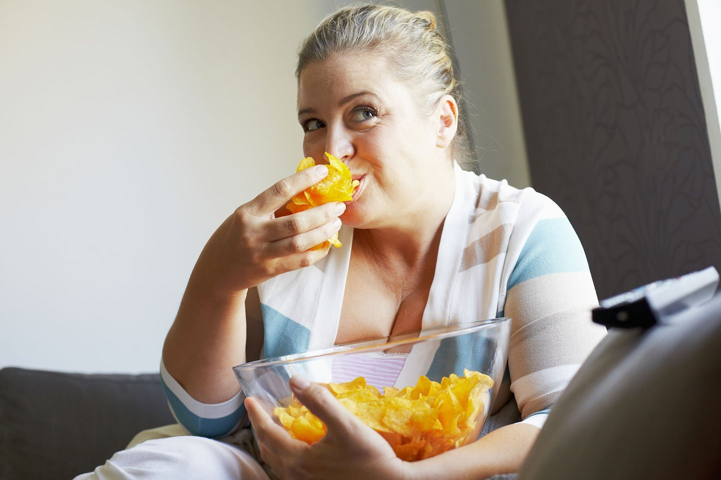 La fame emotiva - emotional eating