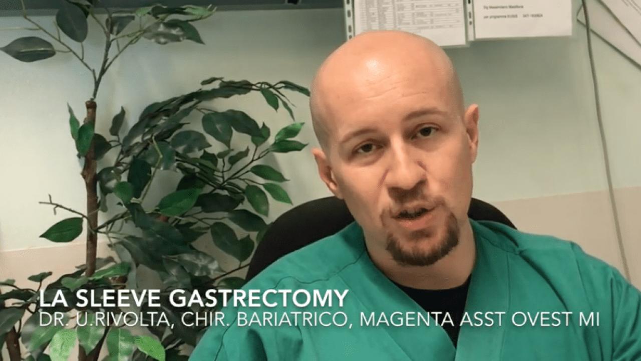 La sleeve gastrectomy: a chi è consigliata? Vantaggi, svantaggi, rischi e complicanze