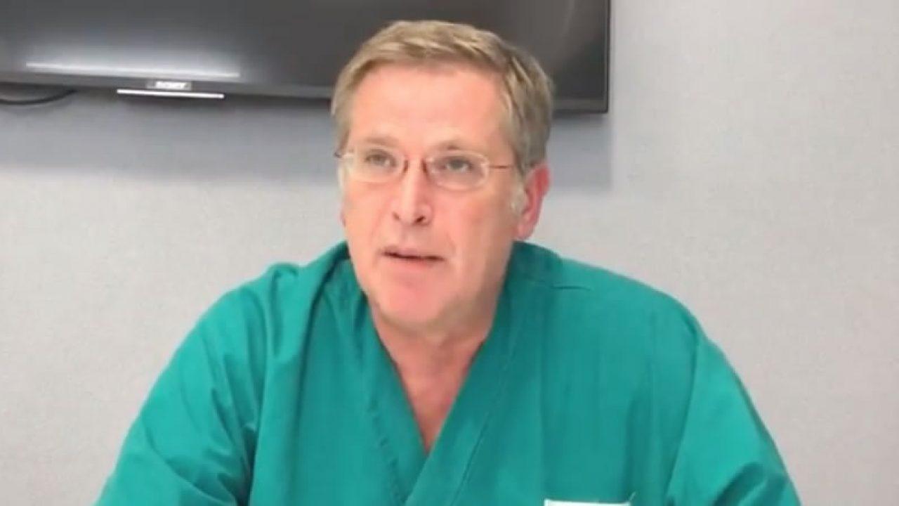 Il protocollo ERAS all'Ospedale di Novara