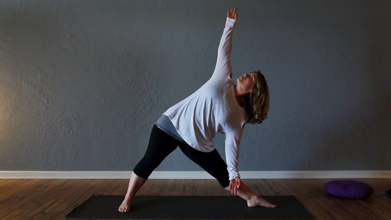 Tutti i benefici dello stretching